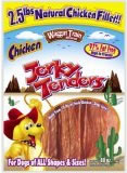 Chicken Jerky Tenders