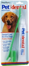 Dog Toothpaste
