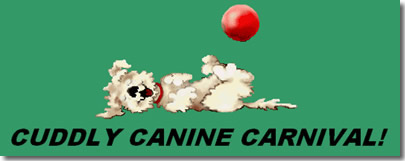 Cuddly Canines Carnival