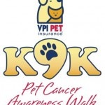 K9K Pet Cancer logo