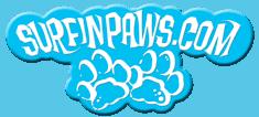 SurfinPaws Logo
