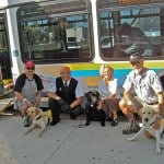 Service Animal Training - OCTA