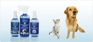 Vetericyn for Dogs - wound and infection spray for animals