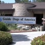 Guide Dogs Open House
