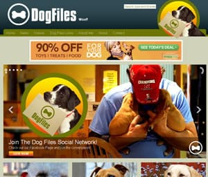 The Dog Files
