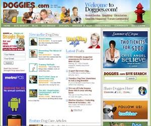 Doggies.com