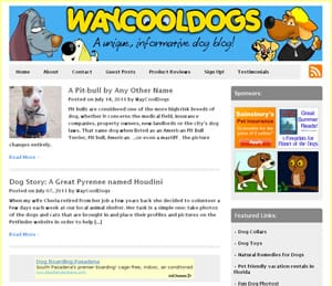 Way Cool Dogs