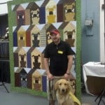 Guide Dogs of America Quilt