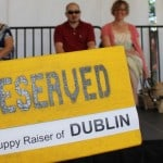 Reserved Puppy Raiser of DUBLIN