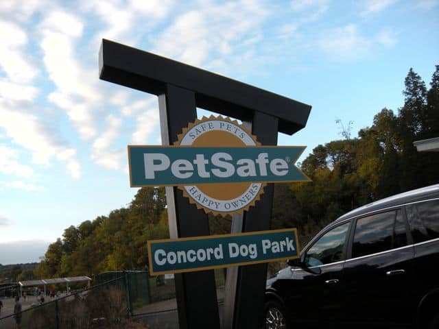 PetSafe Dog Park